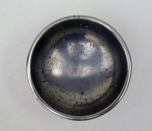 An English Open Salt